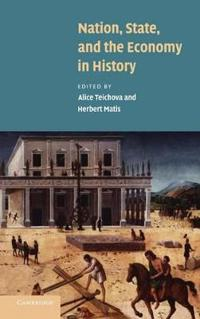 Nation, State and the Economy in History