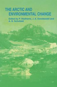 The Arctic and Environmental Change