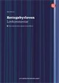 Rettsgebyrloven - Nils Erik Lie | Inprintwriters.org