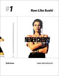 Raw like sushi - Anna Bäfverfeldt pdf epub