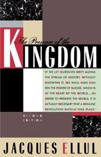 Presence of the Kingdom