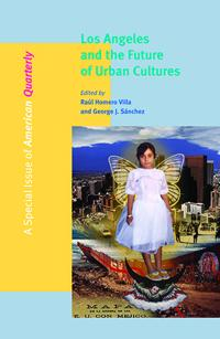 Los Angeles &The Future Of Urban Cultures