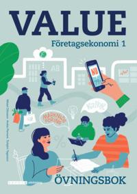 Value Företagsekonomi 1 Övningsbok - Mikael Ottosson, Anders Parment, Torbjörn Tagesson   Laserbodysculptingpittsburgh.com