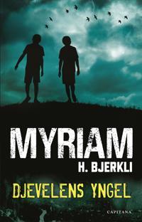Djevelens yngel - Myriam H. Bjerkli | Ridgeroadrun.org