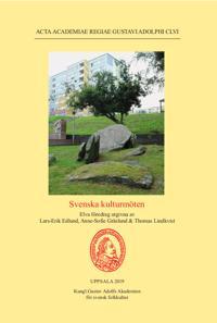 Svenska kulturmöten - Lars-Erik Edlund, Ann-Sofie Gräslund, Thomas Lindkvist pdf epub
