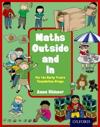 Maths Outside and in for the Early Years Foundation Stage