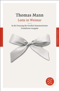 Lotte in Weimar