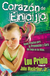 Corazon de enojo/ Heart of Anger