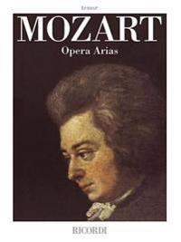 Mozart Opera Arias: Tenor