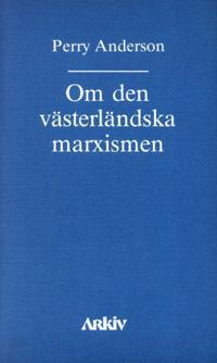 Om den västerländska marxismen