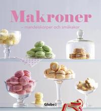 Makroner : mandelskorpor och småkakor