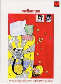 Mellanrum : en samling dikter ur tidskriften ponton