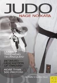 Judo Nage-no-kata