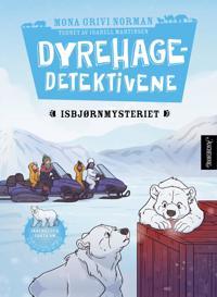 Isbjørnmysteriet - Mona Grivi Norman pdf epub
