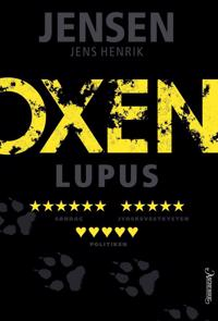 Lupus - Jens Henrik Jensen | Ridgeroadrun.org