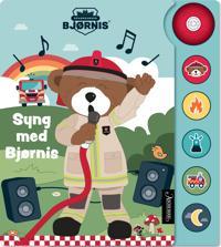Syng med Bjørnis - Rikard B. Heimen, Håvard Kleppe   Ridgeroadrun.org
