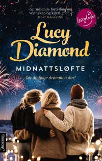 Midnattsløfter - Lucy Diamond | Ridgeroadrun.org