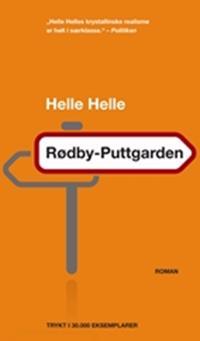 Rødby-Puttgarden