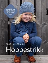 Hoppestrikk; klassisk og tidløs strikk til baby og barn