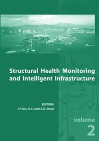 Structural Health Monitoring And Intelligent Infrastructure
