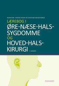 Lærebog i øre-næse-hals-sygdomme og hoved-hals-kirurgi