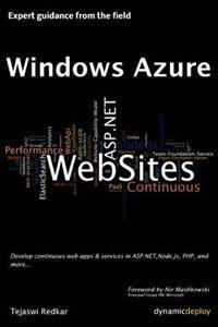 Windows Azure Web Sites: Building Web Apps at a Rapid Pace