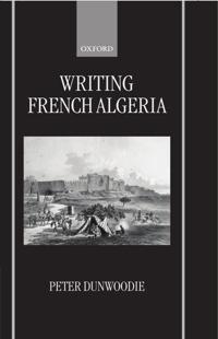 Writing French Algeria