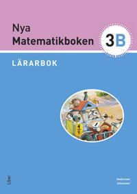 Nya Matematikboken 3 B Lärarbok