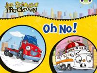 BC Lilac Comic Trucktown: Oh No!