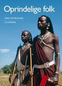 Oprindelige folk