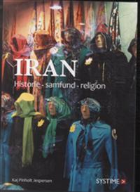 Iran - historie, samfund, religion