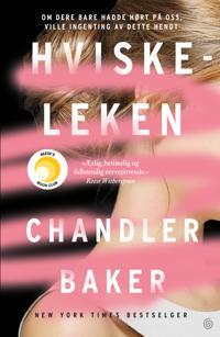 Hviskeleken - Chandler Baker pdf epub