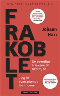 Frakoblet - Johann Hari pdf epub