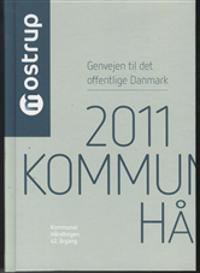 Mostrups Kommunal Håndbog 2011