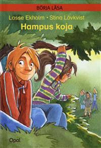 Hampus koja