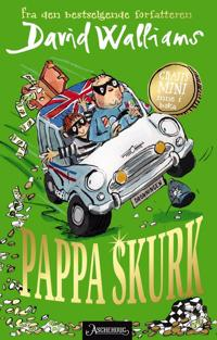 Pappa skurk - David Walliams pdf epub