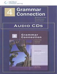Grammar Connection 4