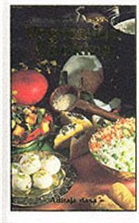 Hare Krishna Book of Vegetarian Cooking