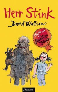 Herr Stink - David Walliams   Ridgeroadrun.org
