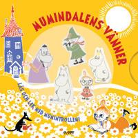 Mumindalens vänner - Katariina Heilala, Leena Järvenpää pdf epub