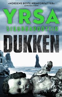 Dukken - Yrsa Sigurðardóttir | Inprintwriters.org