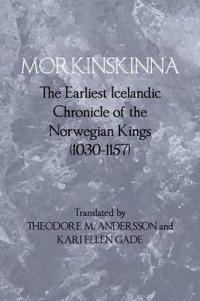 Morkinskinna