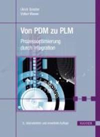 Sendler, U: Von PDM zu PLM