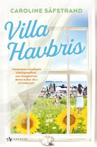 Villa Havbris - Caroline Säfstrand pdf epub
