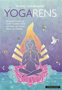 Yogarens - Swami Saradananda   Ridgeroadrun.org