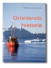 Grönlands historia