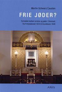 Frie jøder?