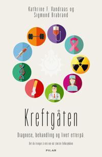 Kreftgåten - Kathrine F. Vandraas, Sigmund Brabrand pdf epub