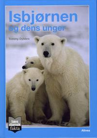 Isbjørnen og dens unger