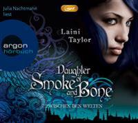 Daughter of Smoke and Bone (MP3-Ausgabe)